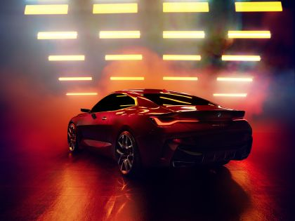 2019 BMW Concept 4 9