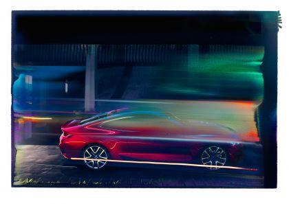 2019 BMW Concept 4 10