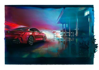 2019 BMW Concept 4 12