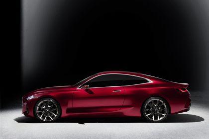 2019 BMW Concept 4 15