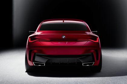 2019 BMW Concept 4 16