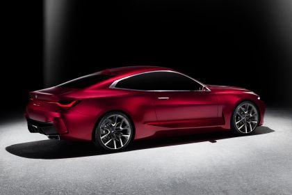 2019 BMW Concept 4 17