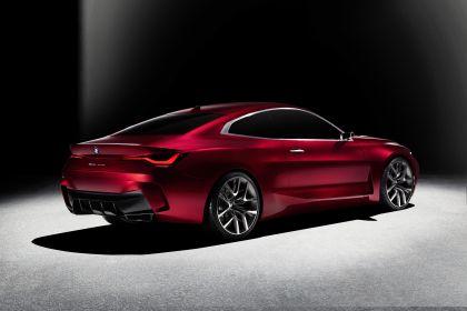 2019 BMW Concept 4 18
