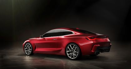 2019 BMW Concept 4 21