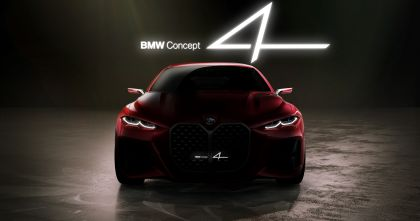 2019 BMW Concept 4 22