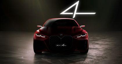 2019 BMW Concept 4 23