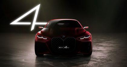 2019 BMW Concept 4 24