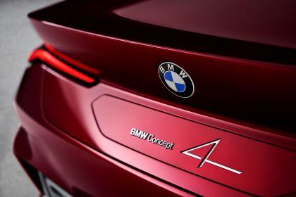 2019 BMW Concept 4 29