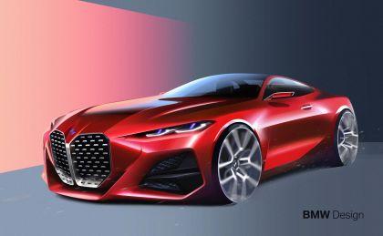2019 BMW Concept 4 33