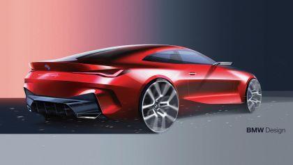 2019 BMW Concept 4 34