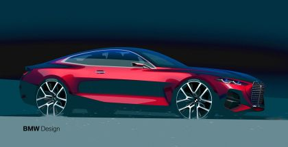2019 BMW Concept 4 35