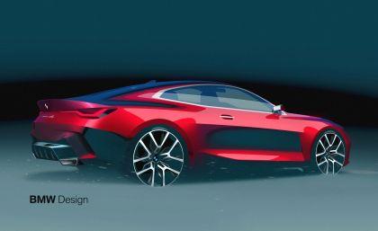 2019 BMW Concept 4 36