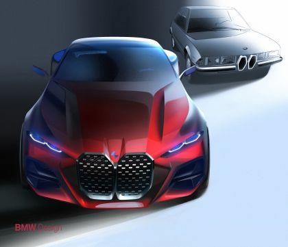 2019 BMW Concept 4 37