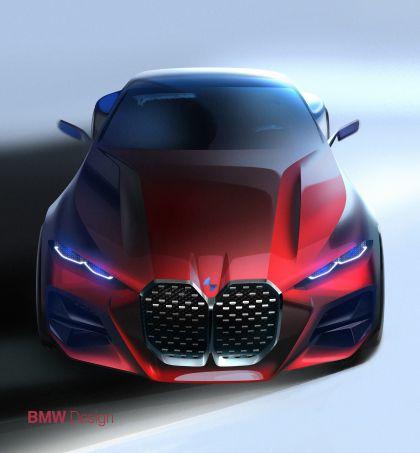 2019 BMW Concept 4 38