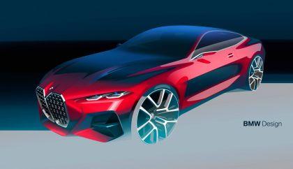 2019 BMW Concept 4 39