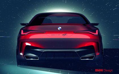 2019 BMW Concept 4 40