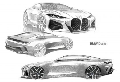 2019 BMW Concept 4 41