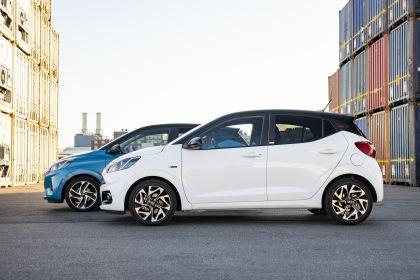 2020 Hyundai i10 N Line 11