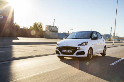 2020 Hyundai i10 N Line 24