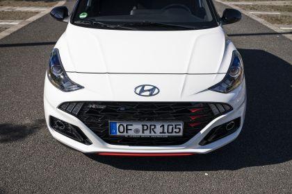 2020 Hyundai i10 N Line 31
