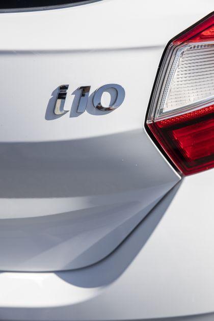 2020 Hyundai i10 N Line 36