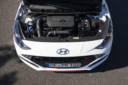 2020 Hyundai i10 N Line 41