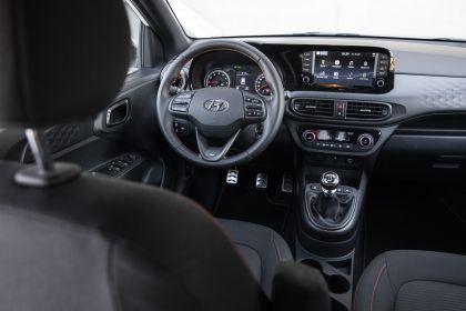 2020 Hyundai i10 N Line 46