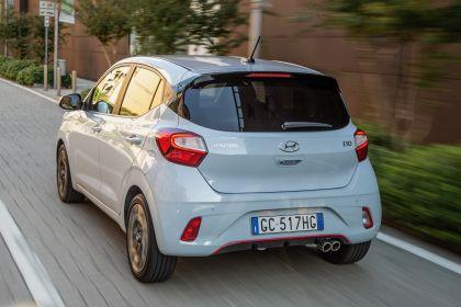 2020 Hyundai i10 N Line 98