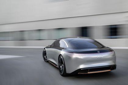 2019 Mercedes-Benz Vision EQS 22