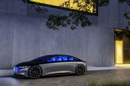 2019 Mercedes-Benz Vision EQS 26