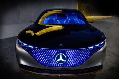 2019 Mercedes-Benz Vision EQS 31