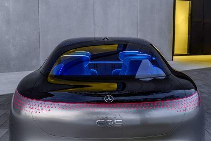 2019 Mercedes-Benz Vision EQS 33