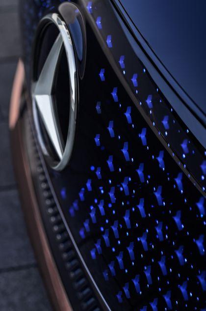 2019 Mercedes-Benz Vision EQS 35