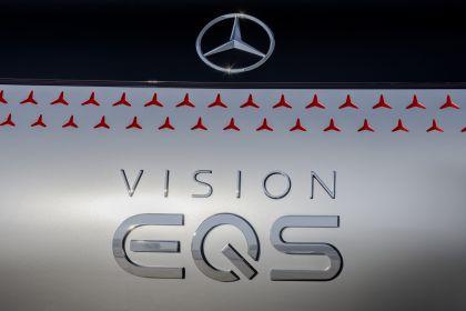 2019 Mercedes-Benz Vision EQS 37