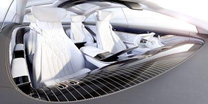 2019 Mercedes-Benz Vision EQS 54