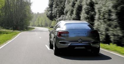 2008 Citroën Hypnos hybrid crossover concept 14