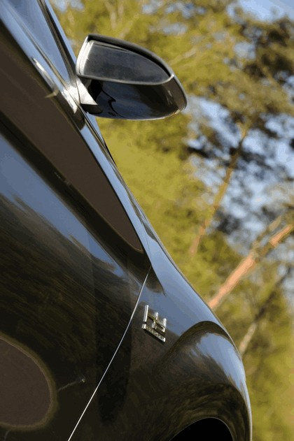 2008 Citroën Hypnos hybrid crossover concept 22
