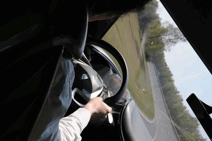 2008 Citroën Hypnos hybrid crossover concept 27