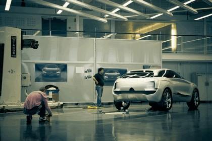 2008 Citroën Hypnos hybrid crossover concept 66