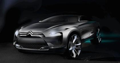 2008 Citroën Hypnos hybrid crossover concept 82