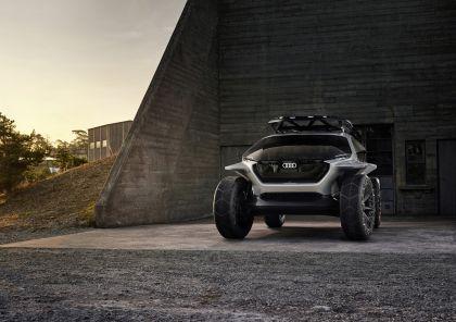 2019 Audi AI Trail quattro concept 3