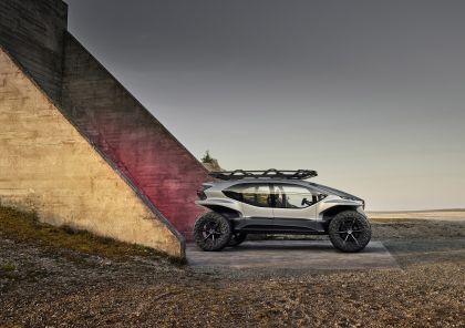 2019 Audi AI Trail quattro concept 4