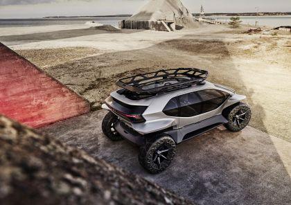 2019 Audi AI Trail quattro concept 6