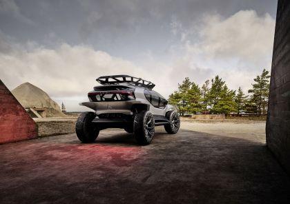 2019 Audi AI Trail quattro concept 8