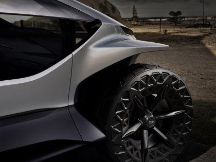 2019 Audi AI Trail quattro concept 9