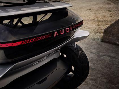 2019 Audi AI Trail quattro concept 10