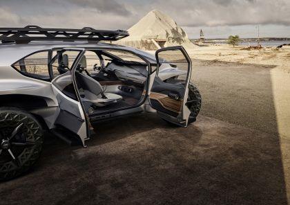 2019 Audi AI Trail quattro concept 11