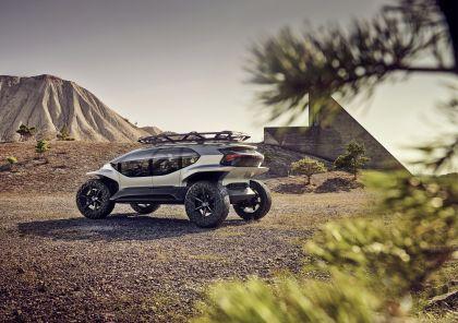 2019 Audi AI Trail quattro concept 13