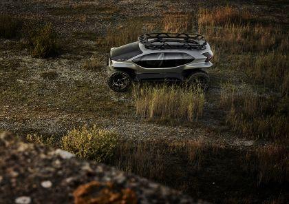 2019 Audi AI Trail quattro concept 21