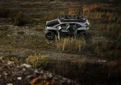 2019 Audi AI Trail quattro concept 22